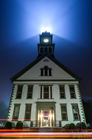 Potter County Courthouse, Coudersport