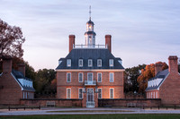 Governors Palace, Williamsburg