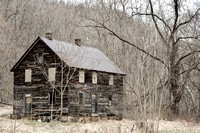 Abandoned Farmstead, Forks of Cacapon
